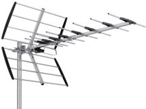 Services Mid Range Quality TV Aerial